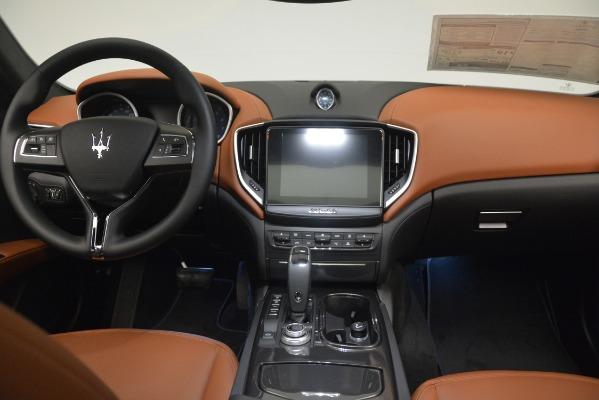 New 2019 Maserati Ghibli S Q4 for sale Sold at Alfa Romeo of Greenwich in Greenwich CT 06830 16