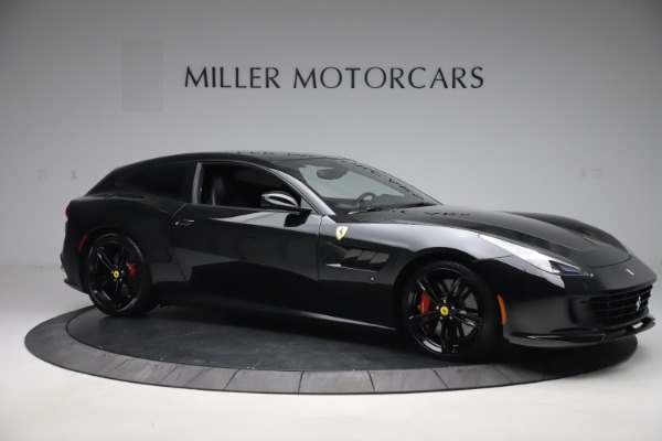 Used 2018 Ferrari GTC4Lusso for sale $209,900 at Alfa Romeo of Greenwich in Greenwich CT 06830 10