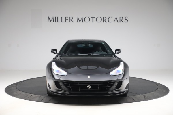 Used 2018 Ferrari GTC4Lusso for sale $209,900 at Alfa Romeo of Greenwich in Greenwich CT 06830 12