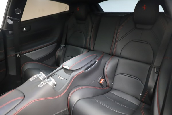 Used 2018 Ferrari GTC4Lusso for sale $209,900 at Alfa Romeo of Greenwich in Greenwich CT 06830 16