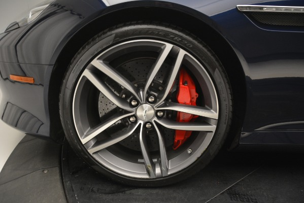 Used 2014 Aston Martin DB9 Coupe for sale Sold at Alfa Romeo of Greenwich in Greenwich CT 06830 13