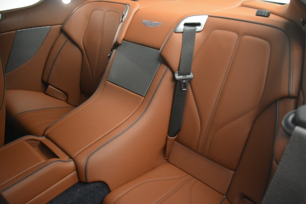 Used 2014 Aston Martin DB9 Coupe for sale Sold at Alfa Romeo of Greenwich in Greenwich CT 06830 17
