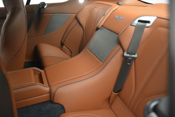 Used 2014 Aston Martin DB9 Coupe for sale Sold at Alfa Romeo of Greenwich in Greenwich CT 06830 18