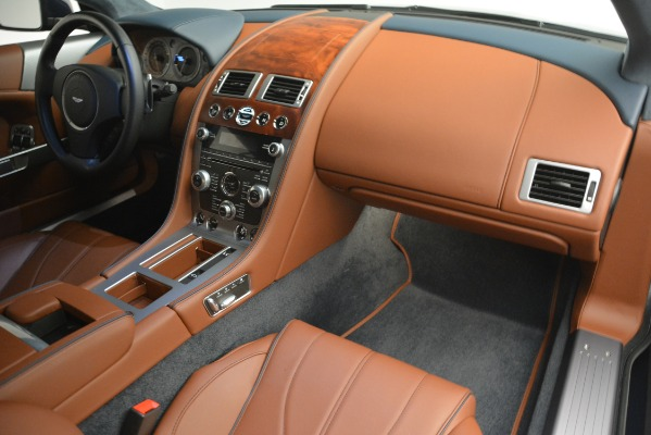 Used 2014 Aston Martin DB9 Coupe for sale Sold at Alfa Romeo of Greenwich in Greenwich CT 06830 20