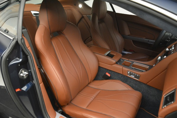 Used 2014 Aston Martin DB9 Coupe for sale Sold at Alfa Romeo of Greenwich in Greenwich CT 06830 22