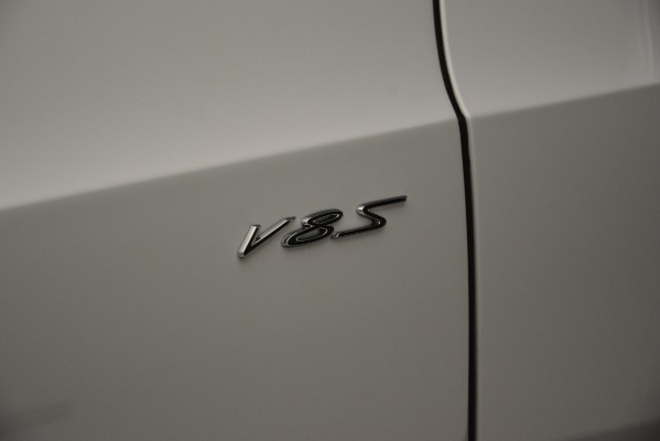 Used 2014 Bentley Continental GT V8 S for sale Sold at Alfa Romeo of Greenwich in Greenwich CT 06830 21