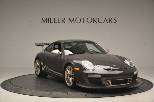 Used 2011 Porsche 911 GT3 RS for sale Sold at Alfa Romeo of Greenwich in Greenwich CT 06830 11