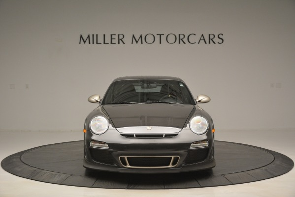 Used 2011 Porsche 911 GT3 RS for sale Sold at Alfa Romeo of Greenwich in Greenwich CT 06830 12