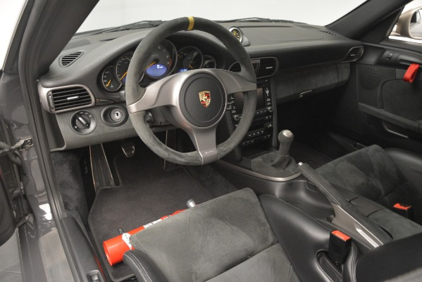 Used 2011 Porsche 911 GT3 RS for sale Sold at Alfa Romeo of Greenwich in Greenwich CT 06830 13