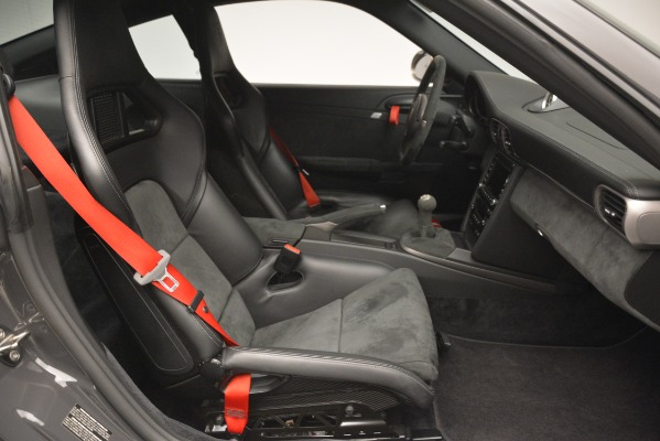 Used 2011 Porsche 911 GT3 RS for sale Sold at Alfa Romeo of Greenwich in Greenwich CT 06830 19