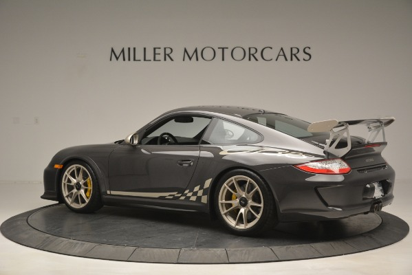Used 2011 Porsche 911 GT3 RS for sale Sold at Alfa Romeo of Greenwich in Greenwich CT 06830 4