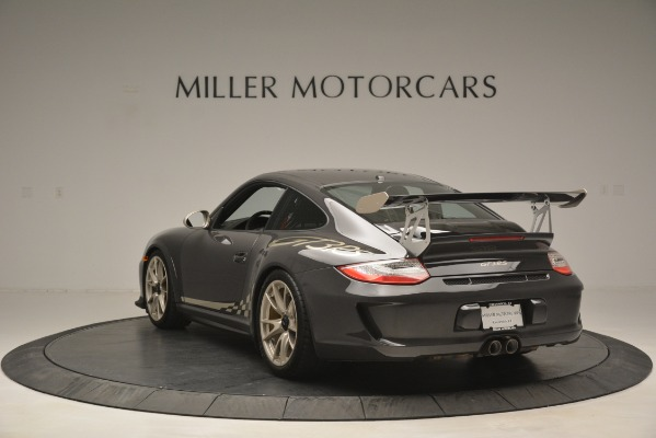 Used 2011 Porsche 911 GT3 RS for sale Sold at Alfa Romeo of Greenwich in Greenwich CT 06830 5