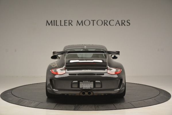 Used 2011 Porsche 911 GT3 RS for sale Sold at Alfa Romeo of Greenwich in Greenwich CT 06830 6