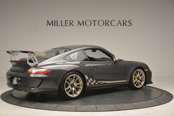 Used 2011 Porsche 911 GT3 RS for sale Sold at Alfa Romeo of Greenwich in Greenwich CT 06830 8