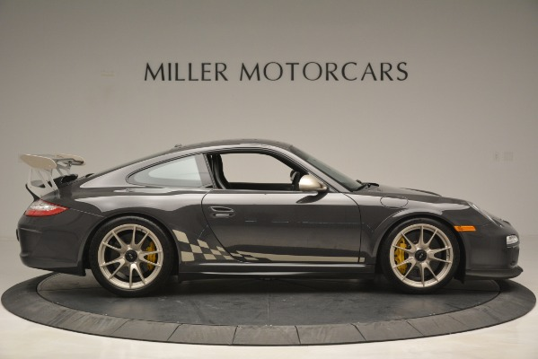 Used 2011 Porsche 911 GT3 RS for sale Sold at Alfa Romeo of Greenwich in Greenwich CT 06830 9