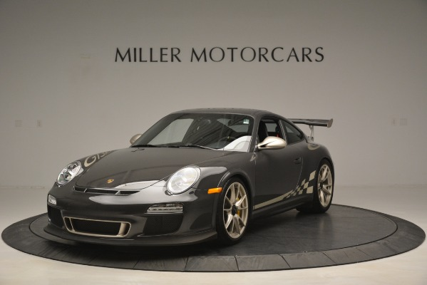 Used 2011 Porsche 911 GT3 RS for sale Sold at Alfa Romeo of Greenwich in Greenwich CT 06830 1