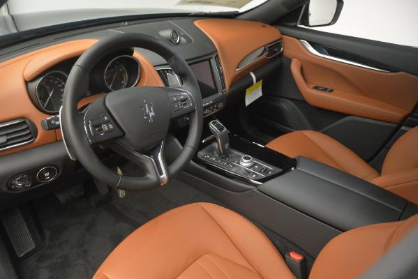 New 2019 Maserati Levante Q4 for sale Sold at Alfa Romeo of Greenwich in Greenwich CT 06830 15