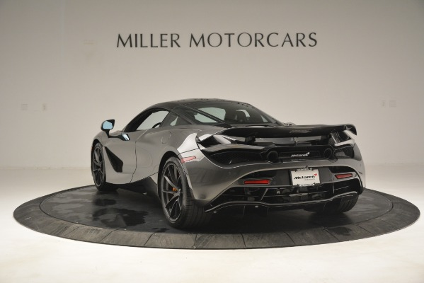 New 2019 McLaren 720S Coupe for sale Sold at Alfa Romeo of Greenwich in Greenwich CT 06830 5