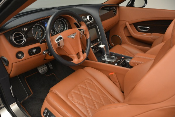 Used 2014 Bentley Continental GT Speed for sale Sold at Alfa Romeo of Greenwich in Greenwich CT 06830 21