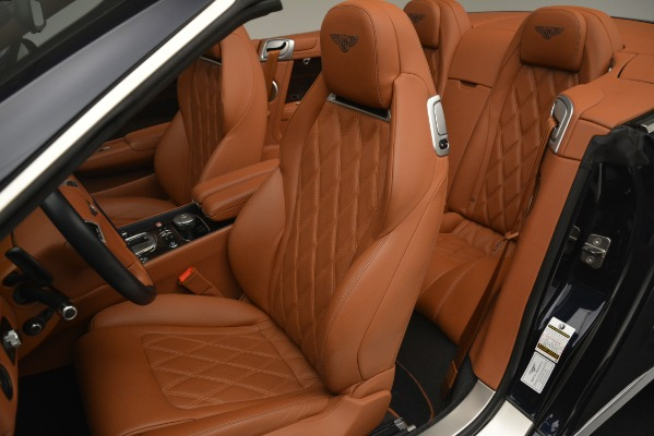 Used 2014 Bentley Continental GT Speed for sale Sold at Alfa Romeo of Greenwich in Greenwich CT 06830 23