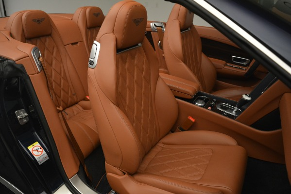 Used 2014 Bentley Continental GT Speed for sale Sold at Alfa Romeo of Greenwich in Greenwich CT 06830 28
