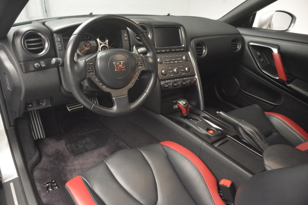 Used 2013 Nissan GT-R Black Edition for sale Sold at Alfa Romeo of Greenwich in Greenwich CT 06830 15