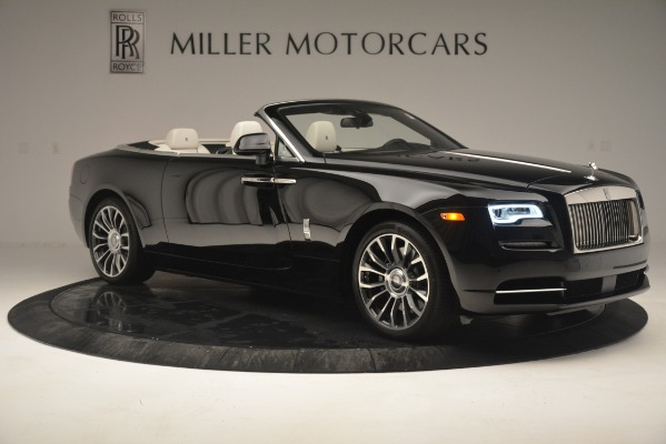Used 2018 Rolls-Royce Dawn for sale Sold at Alfa Romeo of Greenwich in Greenwich CT 06830 12