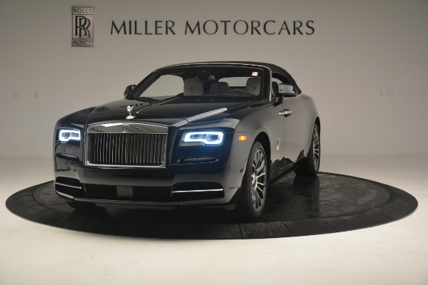 Used 2018 Rolls-Royce Dawn for sale Sold at Alfa Romeo of Greenwich in Greenwich CT 06830 16
