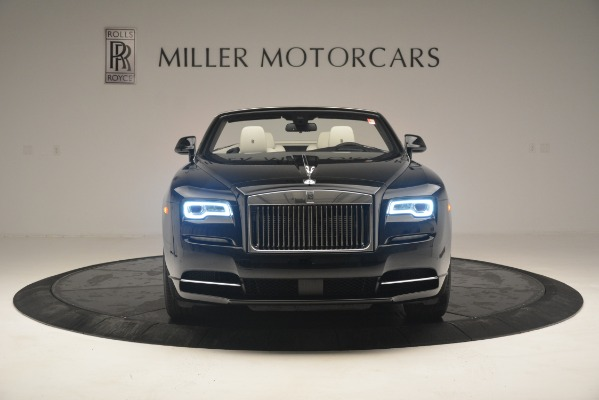 Used 2018 Rolls-Royce Dawn for sale Sold at Alfa Romeo of Greenwich in Greenwich CT 06830 2