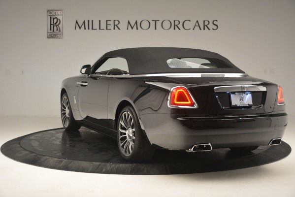 Used 2018 Rolls-Royce Dawn for sale Sold at Alfa Romeo of Greenwich in Greenwich CT 06830 21
