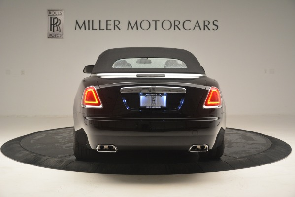 Used 2018 Rolls-Royce Dawn for sale Sold at Alfa Romeo of Greenwich in Greenwich CT 06830 22