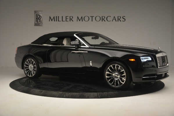 Used 2018 Rolls-Royce Dawn for sale Sold at Alfa Romeo of Greenwich in Greenwich CT 06830 26