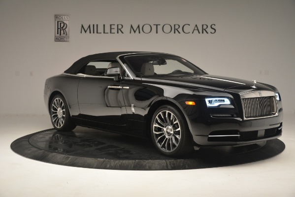 Used 2018 Rolls-Royce Dawn for sale Sold at Alfa Romeo of Greenwich in Greenwich CT 06830 27