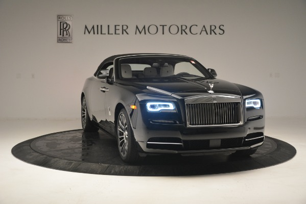 Used 2018 Rolls-Royce Dawn for sale Sold at Alfa Romeo of Greenwich in Greenwich CT 06830 28