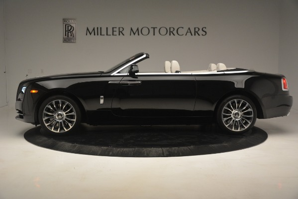 Used 2018 Rolls-Royce Dawn for sale Sold at Alfa Romeo of Greenwich in Greenwich CT 06830 4