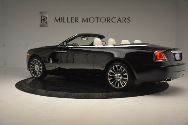 Used 2018 Rolls-Royce Dawn for sale Sold at Alfa Romeo of Greenwich in Greenwich CT 06830 5