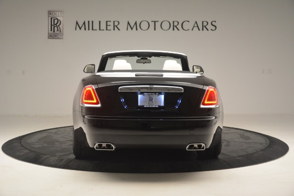 Used 2018 Rolls-Royce Dawn for sale Sold at Alfa Romeo of Greenwich in Greenwich CT 06830 7