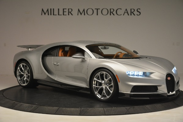 Used 2019 Bugatti Chiron for sale Sold at Alfa Romeo of Greenwich in Greenwich CT 06830 11