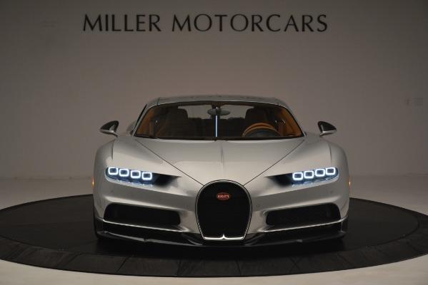 Used 2019 Bugatti Chiron for sale Sold at Alfa Romeo of Greenwich in Greenwich CT 06830 12