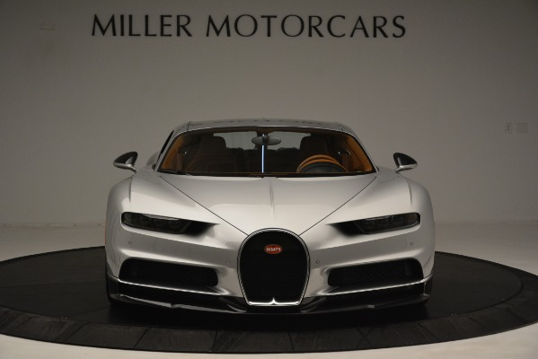 Used 2019 Bugatti Chiron for sale Sold at Alfa Romeo of Greenwich in Greenwich CT 06830 13