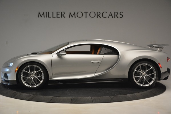 Used 2019 Bugatti Chiron for sale Sold at Alfa Romeo of Greenwich in Greenwich CT 06830 14