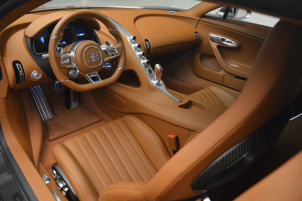 Used 2019 Bugatti Chiron for sale Sold at Alfa Romeo of Greenwich in Greenwich CT 06830 16