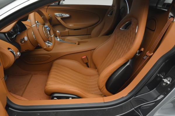 Used 2019 Bugatti Chiron for sale Sold at Alfa Romeo of Greenwich in Greenwich CT 06830 18