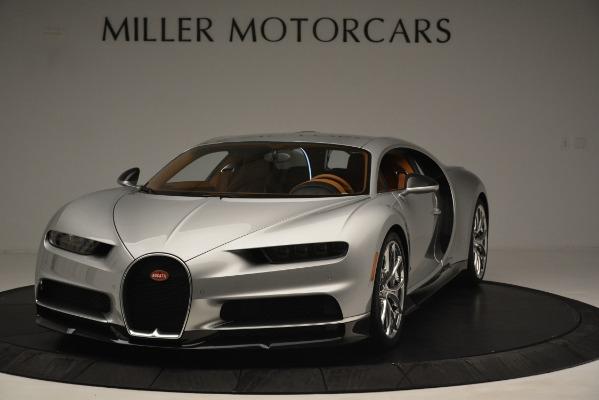 Used 2019 Bugatti Chiron for sale Sold at Alfa Romeo of Greenwich in Greenwich CT 06830 2
