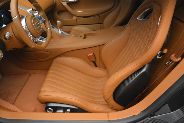 Used 2019 Bugatti Chiron for sale Sold at Alfa Romeo of Greenwich in Greenwich CT 06830 21