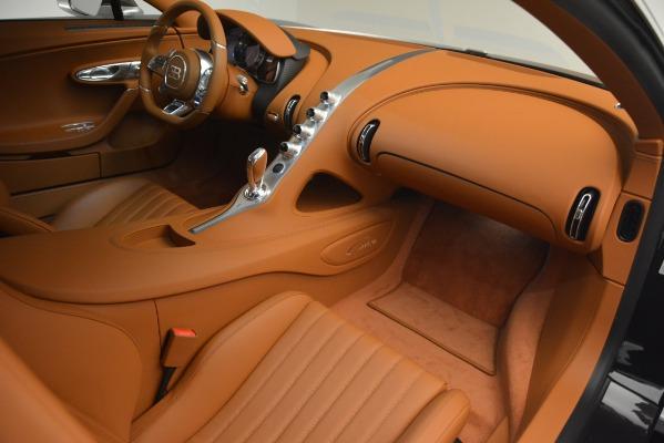 Used 2019 Bugatti Chiron for sale Sold at Alfa Romeo of Greenwich in Greenwich CT 06830 24