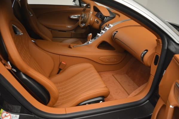 Used 2019 Bugatti Chiron for sale Sold at Alfa Romeo of Greenwich in Greenwich CT 06830 25
