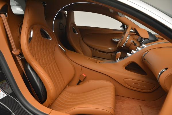 Used 2019 Bugatti Chiron for sale Sold at Alfa Romeo of Greenwich in Greenwich CT 06830 26