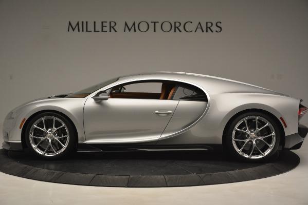Used 2019 Bugatti Chiron for sale Sold at Alfa Romeo of Greenwich in Greenwich CT 06830 3