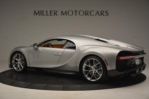 Used 2019 Bugatti Chiron for sale Sold at Alfa Romeo of Greenwich in Greenwich CT 06830 4